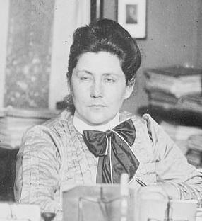 Lydia Rabinowitsch-Kempner