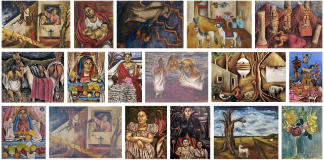 Google-Ergebnisse für Maria Izquierdo