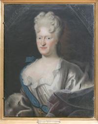 frauenfiguren Henriette Christine von WBraunschweig-Wolfenbüttel