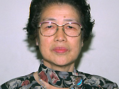 frauenfiguren katsuko saruhashi