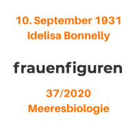 37/2020: Idelisa Bonnelly, 10. September 1931