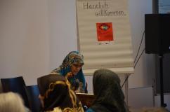 Koranrezitation von Frau Iranmanesh