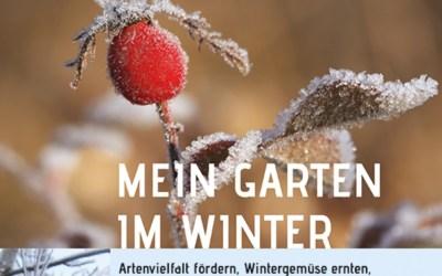 Mein Garten im Winter – Buchvorstellung