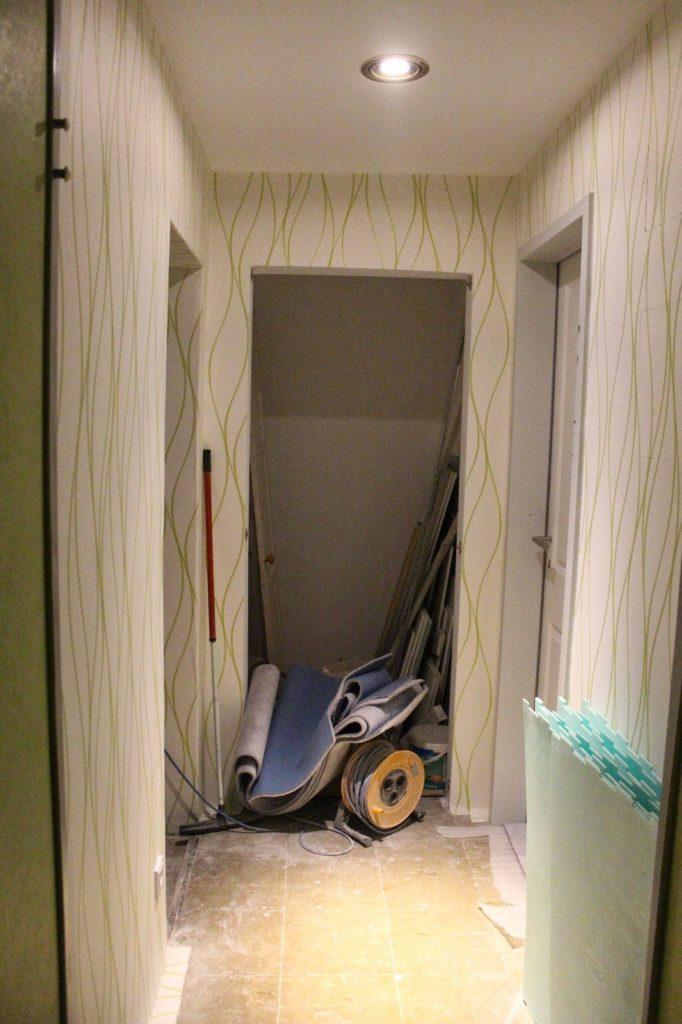 Von Der Garage Zum Schlafzimmer In 12 Tagen Unmoglich
