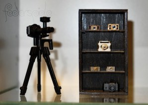 Minikameraalle