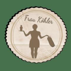 Frau Köhler bloggt