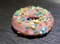 Konfetti-Donuts