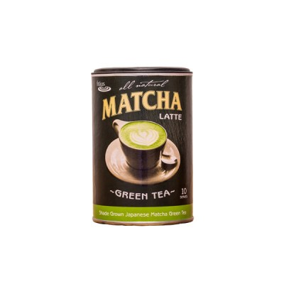 Matcha Green Tea – Latte 200g