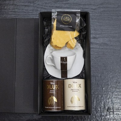 Dlux Chocolate – Hamper