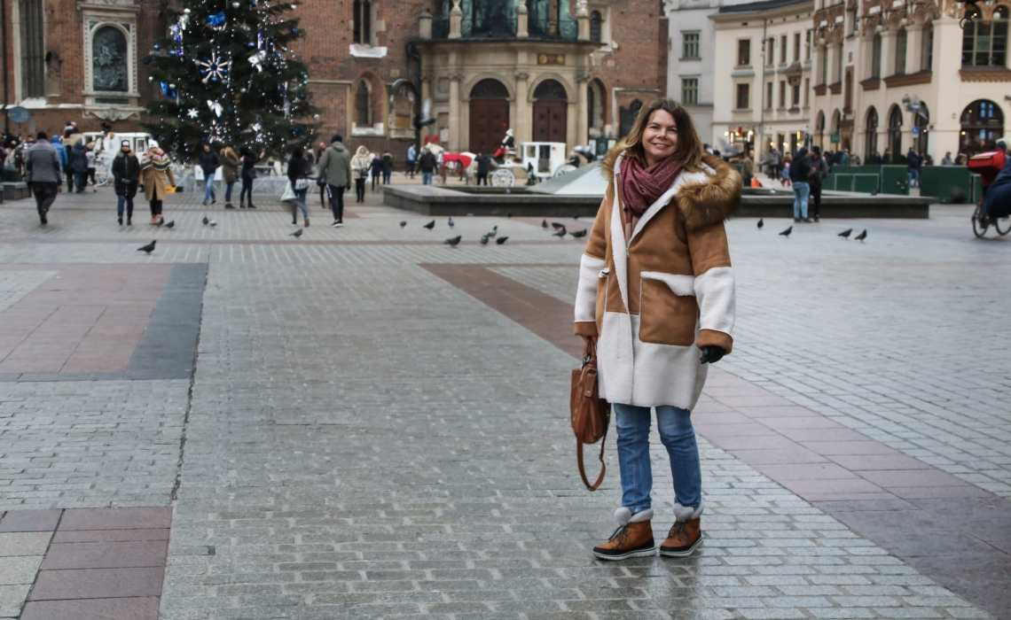 Saarland Bloggerin