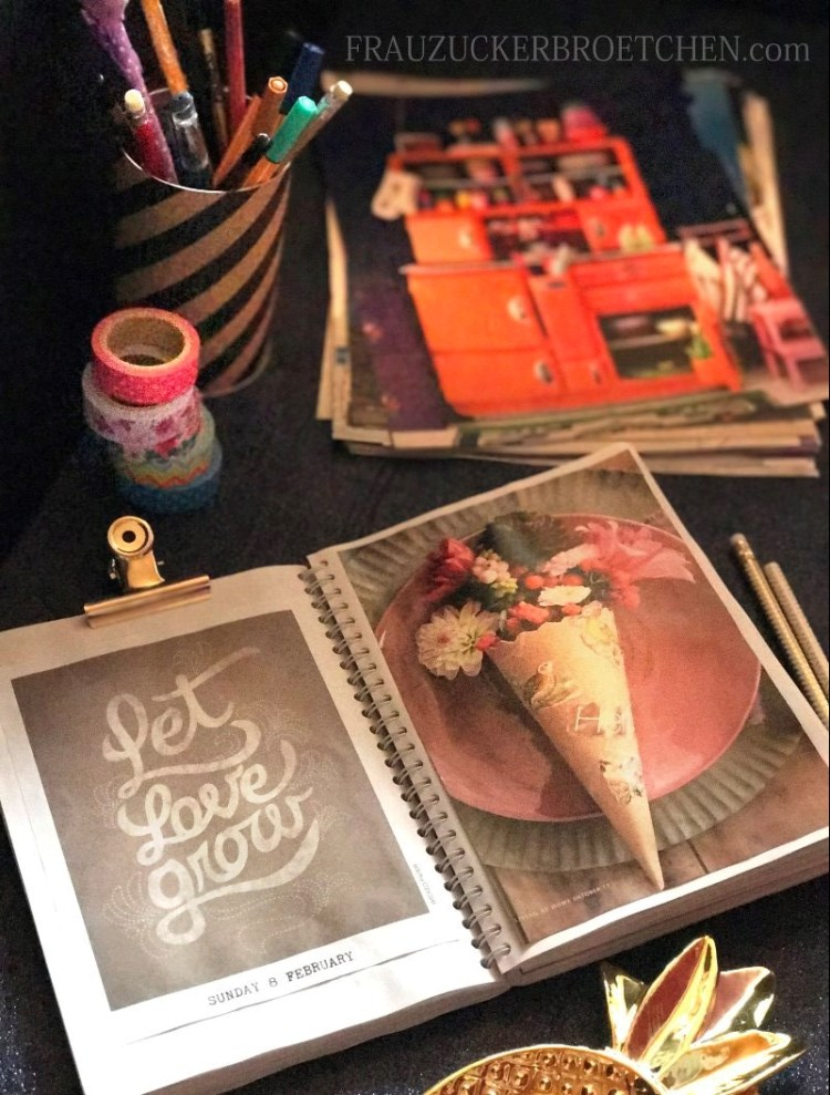DIY Personal Inspirations Book