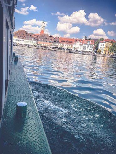 Überlingen am Bodensee_Schifffahrt