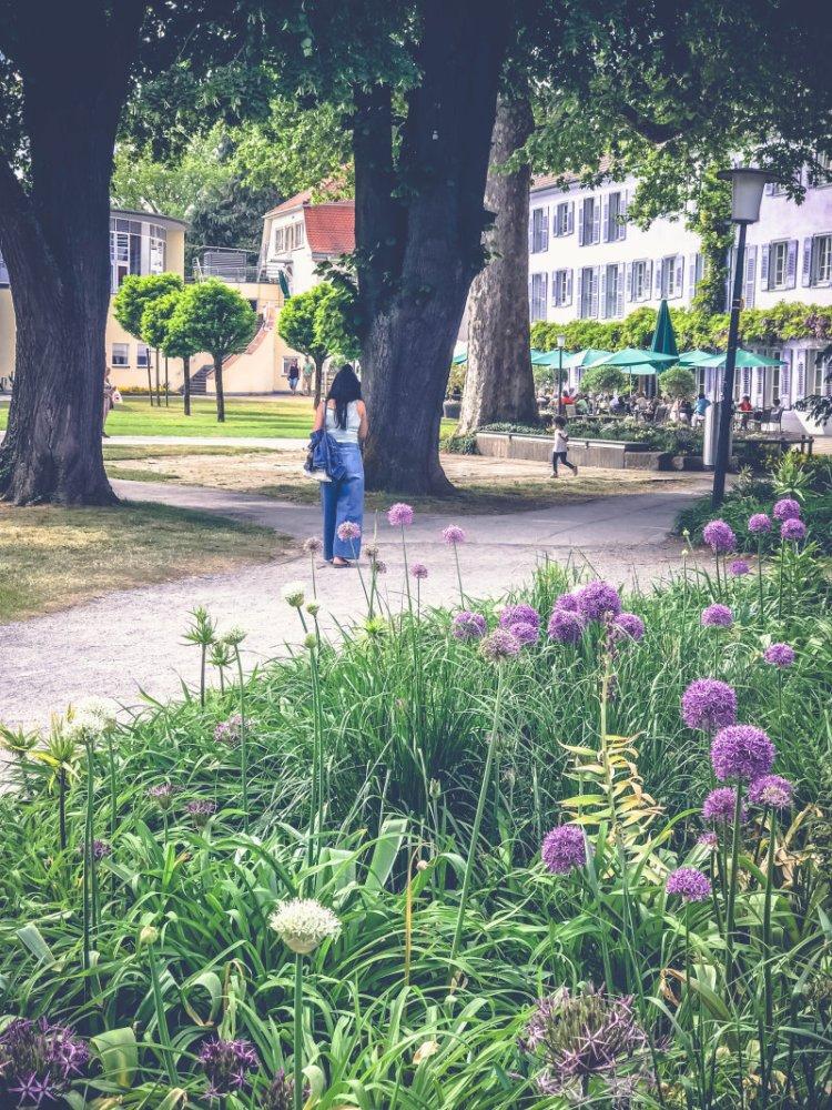 Überlingen_die wunderschöne Stadt am Bodensee_im Park5