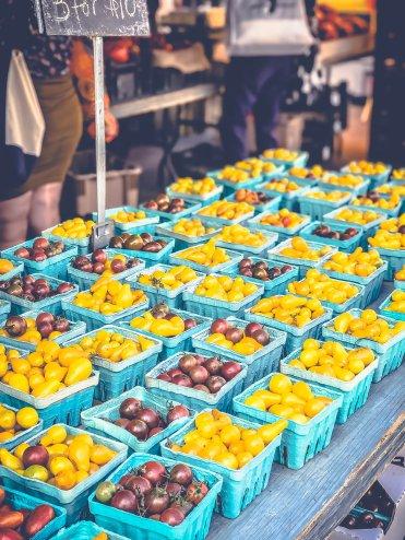 Märkte in New York_ Der Union Square Greenmarket11