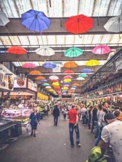 Der oriantalische Markt Genua5