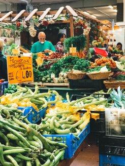 Der Markt in Sanremo 3