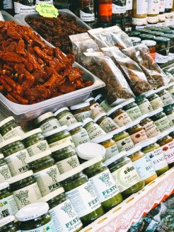 Der Markt in Sanremo 9