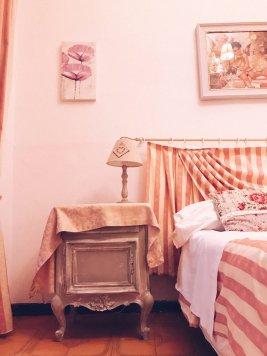 Unser Zimmer in Sanremo 1