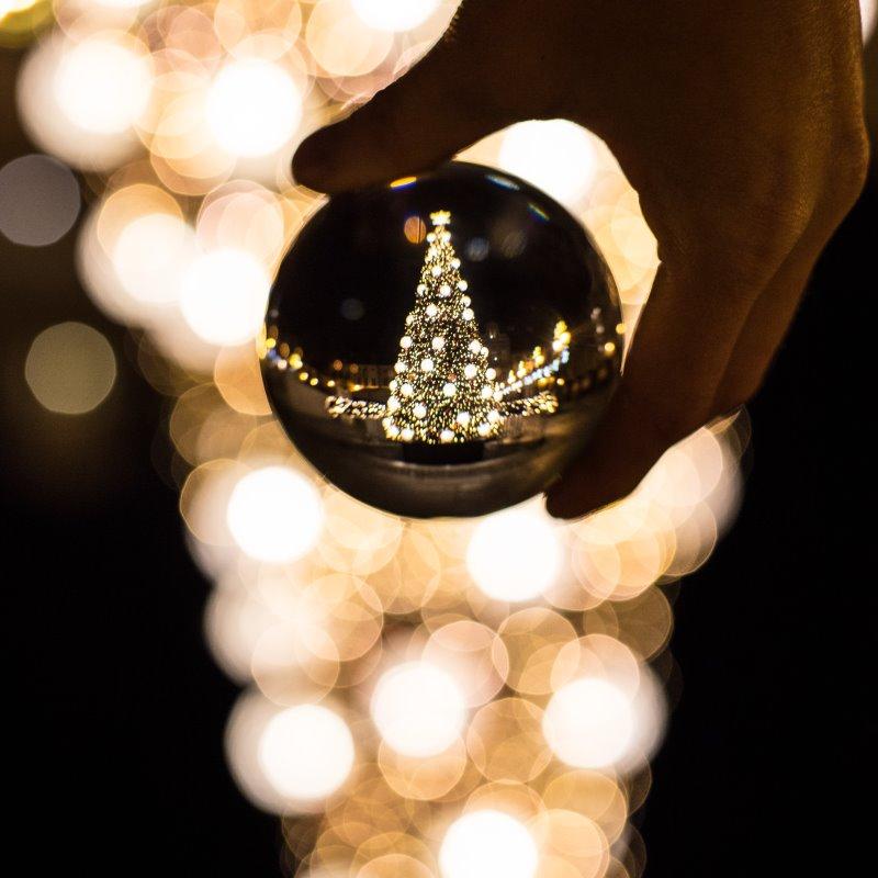 weihnachtsfotos ideen