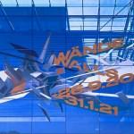 "Ausstellung ""Wände / Walls"" im Kunstmuseum Stuttgart und Stadtpalais // ab September 2020"