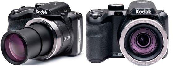Camaras digitales Kodak HD