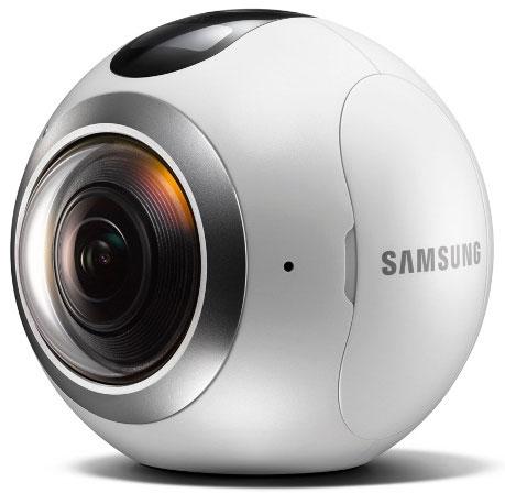Samsung camara digital