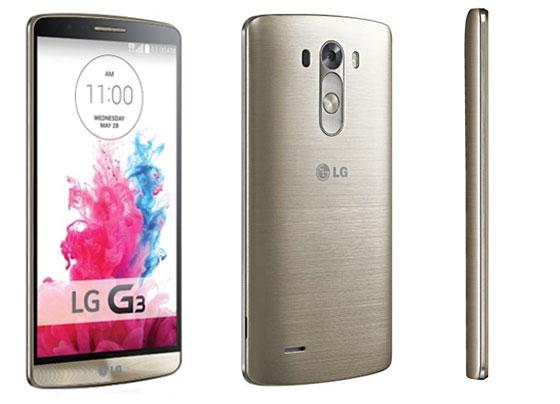 Comrpar tu LG G3