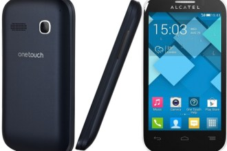 Celular Libre Alcatel