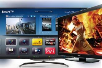 TV LED 55 Pulgadas