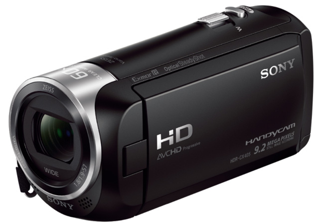 Videocámaras Fravega filmadoras