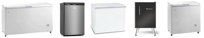 Fravega freezers oferta