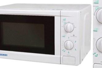 Horno microondas Philco 20 lt.