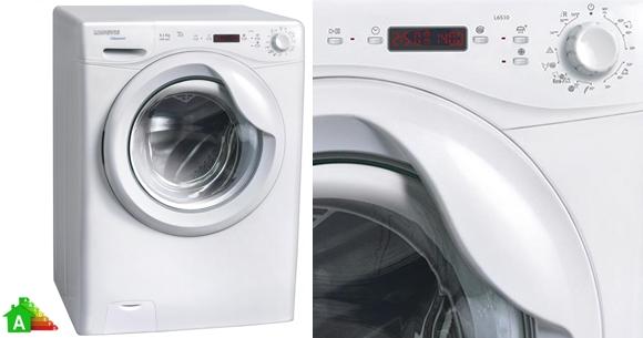 el mejor lavarropas automático