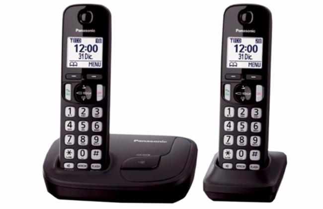 Frávega teléfonos inalámbricos