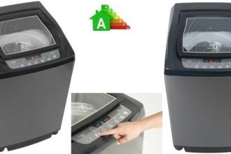 Comprar lavarropas automático Electrolux carga superior