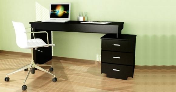 Mueble de dormitorio para computadora