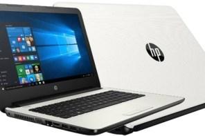 Notebook HP 14 pulgadas Core i3