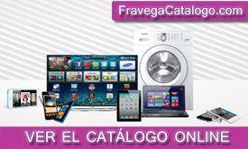 Catálogo de Frávega online