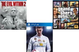 Fravega Juegos PS4