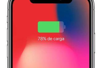 El nuevo iPhone X en Argentina