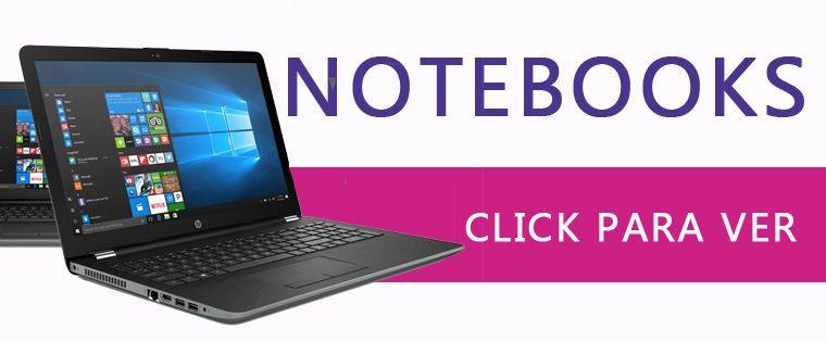 Comprar notebooks baratos