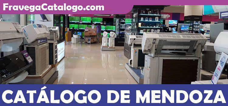 Fravega y su sucursal Mendoza catalogo
