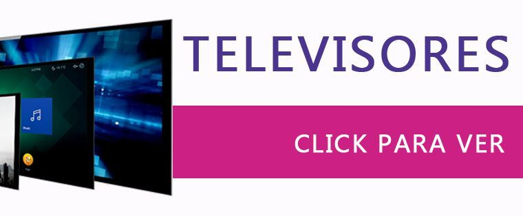precios televisores rebajas