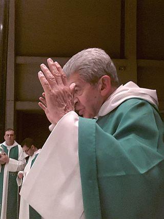 P. Francisco Pardo, O.P.