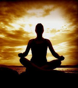 ¿meditación?