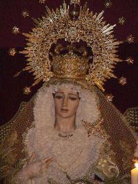 Virgen Buen Fin