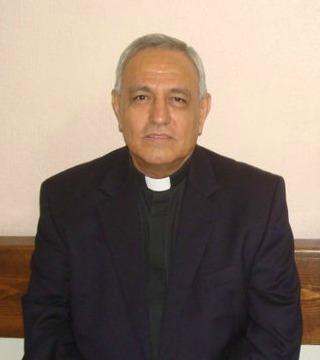 P. Salvador González