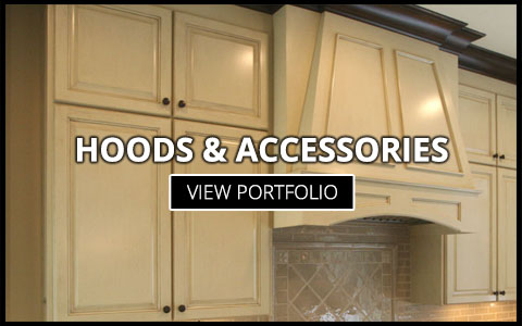 custom kitchen hood cabinets greenville sc