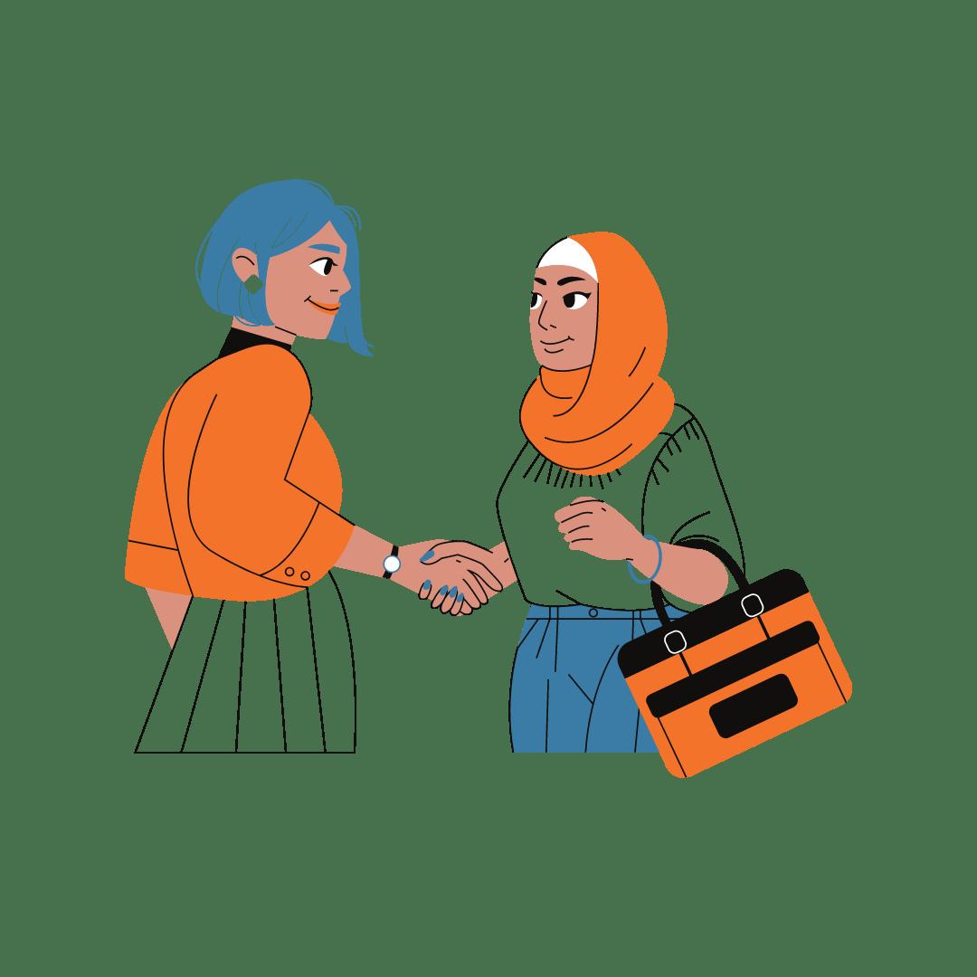 Collaborate Regionally icon