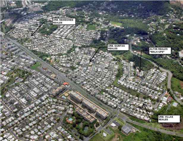 Image result for aerial photos of Guaynabo